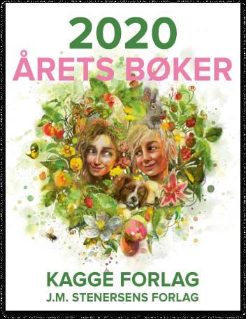 Årets bøker 2020