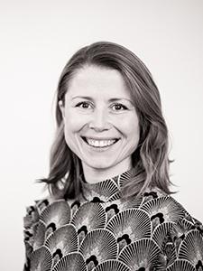Anja Gustavson