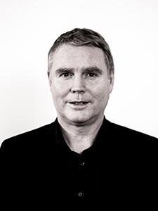 Hans Petter Bakketeig
