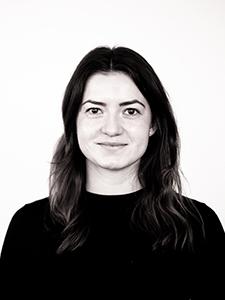Ingrid Mette Gjerde