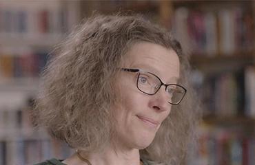Video-intervju: Anne Sverdrup-Thygeson