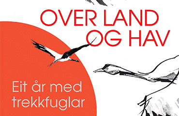 Utdrag: Over land og hav