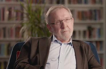 Video-intervju: Harald Stanghelle
