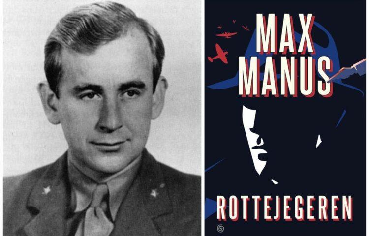 Rottejegeren av Max Manus